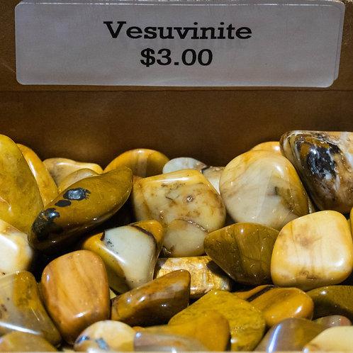 Vesuvinite