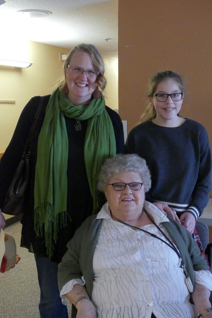 Cardmaking for Seniors