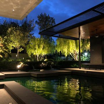 Landscape Luminaire