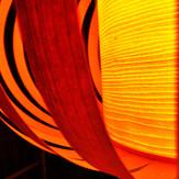 Unique Wood veneer lights Vistosi Italy 161 Lavender Street