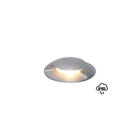 CONVEX INGROUND LIGHT