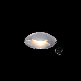 CONVEX INGROUND LIGHT