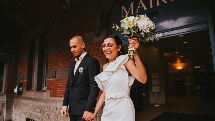 Mariage Aurès & Romain