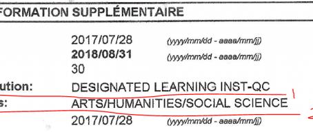 在加拿大转学/转专业/升学需要转DLI吗?