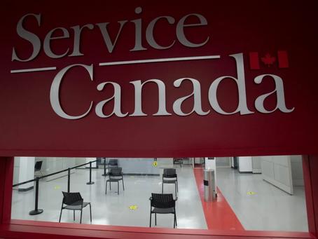 疫情期间,加拿大境内临时签证申请人被豁免生物信息验证