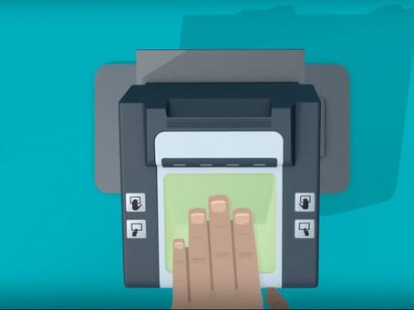 递交生物信息(Biometric Data),这里是您需要知道的信息