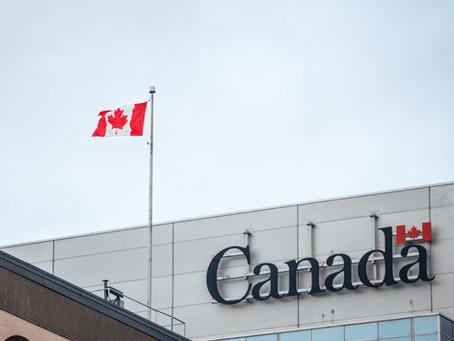 Service Canada恢复境内永久居留申请人的生物采集服务