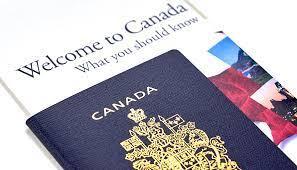 COPR持有人入境加拿大注意事项