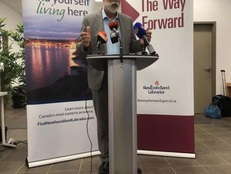 【重磅】纽芬兰省重开企业家移民项目