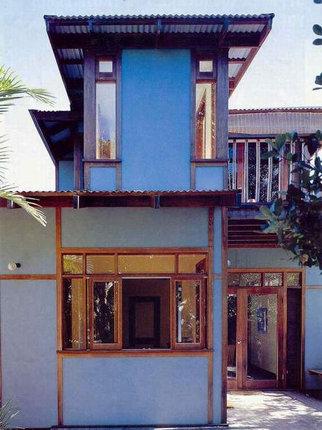 SUFFOLK PARK HOUSE