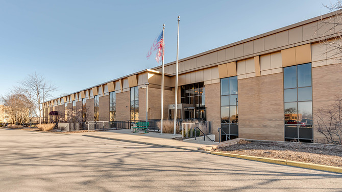 Bamboo Equity Partners Purchases 93,000 SF Westport Office Building in Maryland Heights, MO