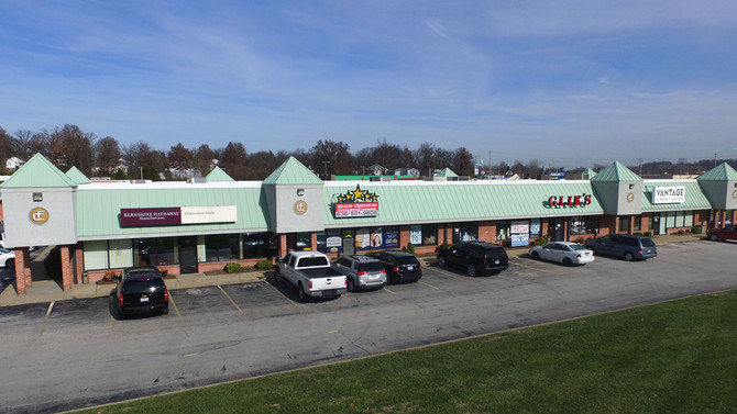 Bamboo Equity Partners closes on the purchase of a 19,000 sq ft Retail Shopping Centre in Festus