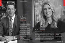 Bamboo and Intelica CRE featured in St. Louis Magazine Faces Issue