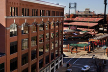 Bamboo Acquires 300 S. Broadway in Downtown St. Louis