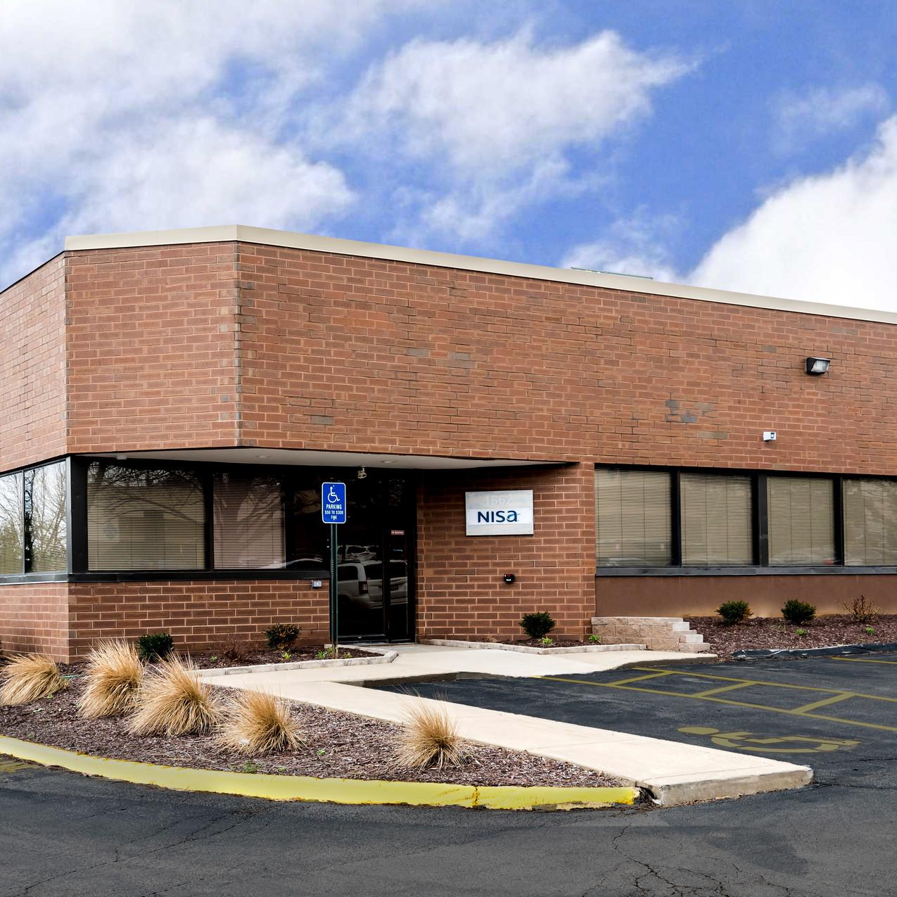 Craig Park Tech Center