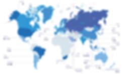 EAC, CIS, Customs Union, EAEU, Eurasian Conformity