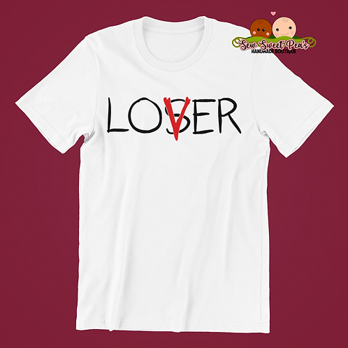 Lover adult shirt S-XL, graphic tee, custom tee by SSP's