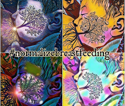 NATIONAL BREASTFEEDING MONTH: #BBW18 MYTHS & FACTS
