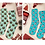 Thumbnail: Create your own Adult Size socks by Sew Sweet Pea's
