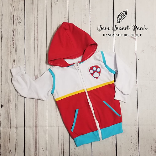 Patrol Jacket