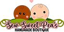Sew Sweet Pea's Handmade Boutique