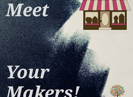 #MeetYourMakers: A Crafty Mama Company