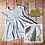 Thumbnail: Castles and Unicorns, twirly dress 2,3,4,5,6 by SSP's
