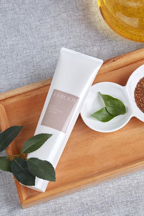 Lebody FIT Body Massager Cream