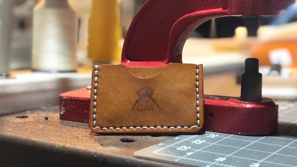 Standard Issue Card pouch