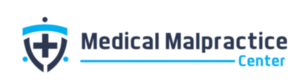 medical malpractice logo