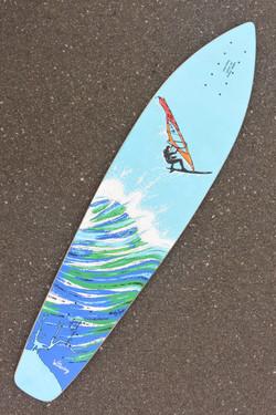 Custom Street Surfer
