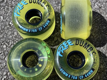 New Wheels in stock now!