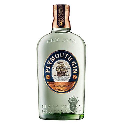 Plymouth Gin 100cl