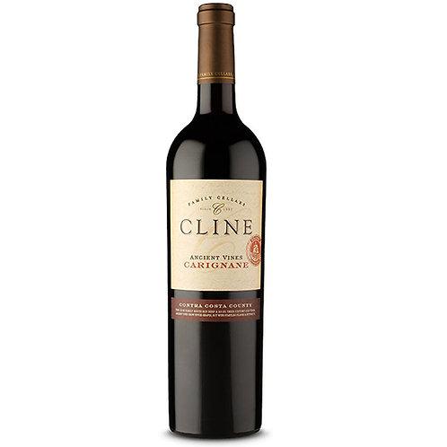 Cline Ancient Vines Carignane 75cl