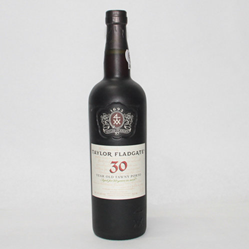 Taylor Flatgate 30-Years Old Tawny Port 75cl