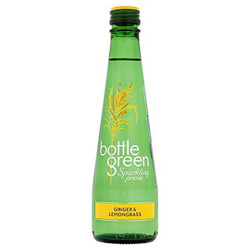 Bottle Green Ginger & Lemongrass 12btls 27.5cl