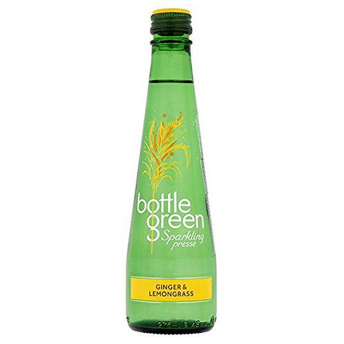 Bottle Green Ginger & Lemongrass 12btls 27.5cl