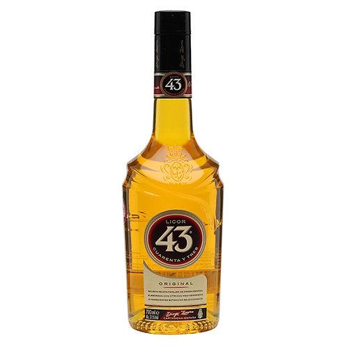 Licor 43 75cl