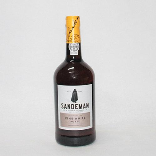 Sandeman Fine White Port 75cl