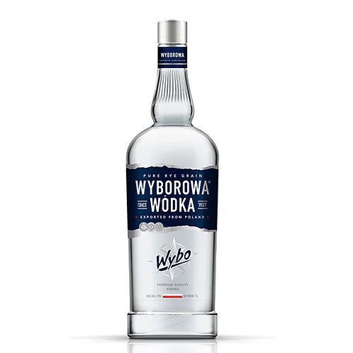 Wyborowa Vodka 75cl