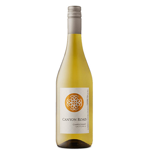 Canyon Road Chardonnay 75cl