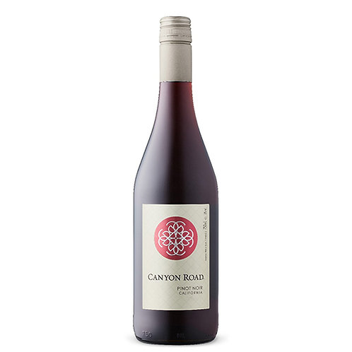 Canyon Road Pinot Noir 75cl