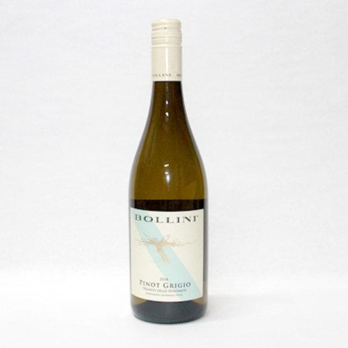 Bollini Pinot Grigio 75cl