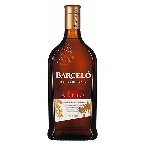 Barcelo Anejo Rum 75cl