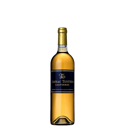 Chateau Tuyttens 37.5cl