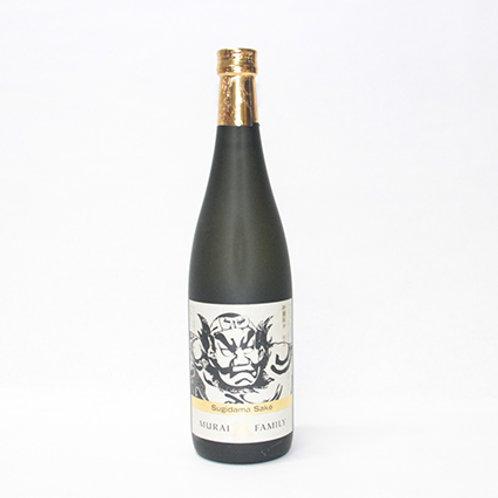 Murai Sugidama Sake 72cl
