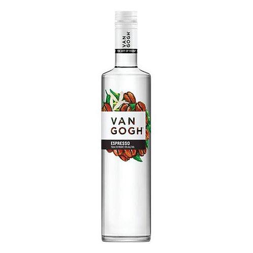 Van Gogh Vodka Espresso 75cl