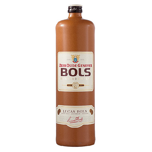Bols Oude Jenever 100cl