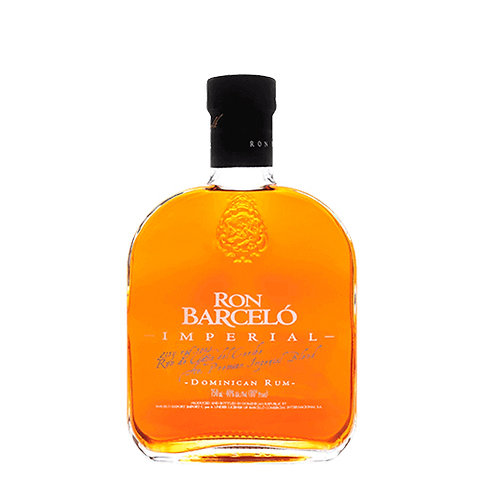 Barcelo Imperial Rum 75cl