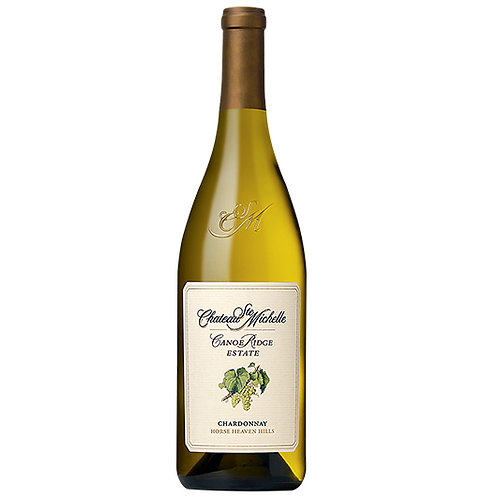 Chateau Ste. Michelle Canoe Ridge Estate Chardonnay 75cl